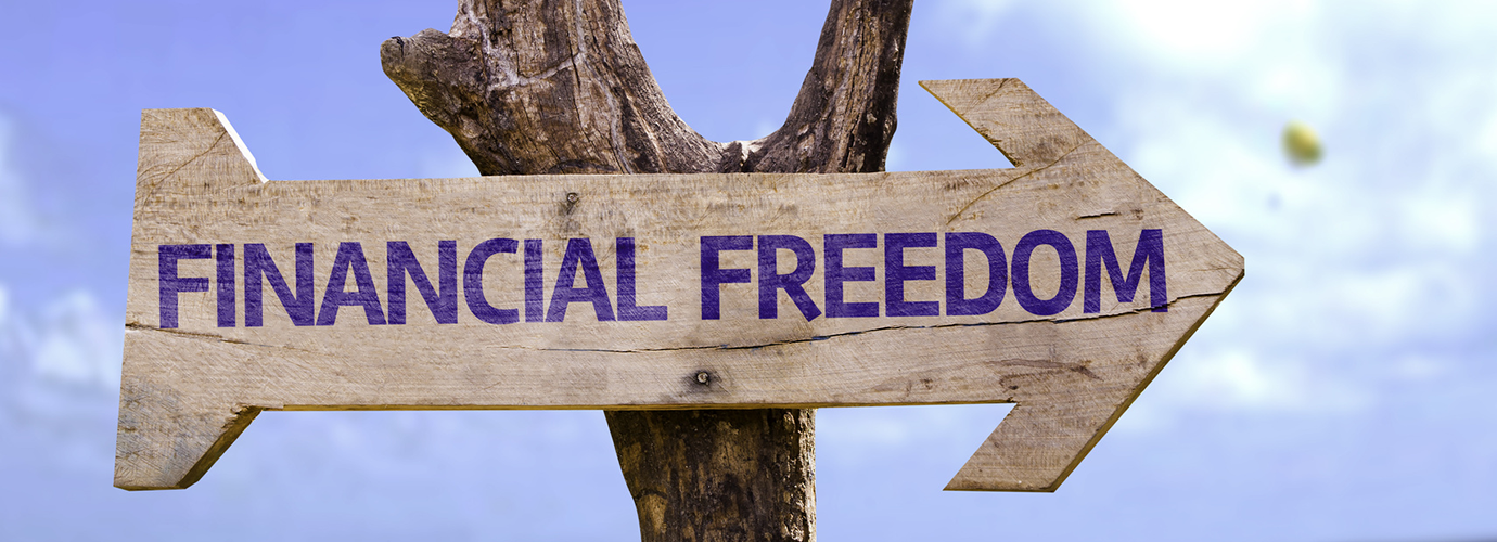 Financial-Freedom Financial Planning