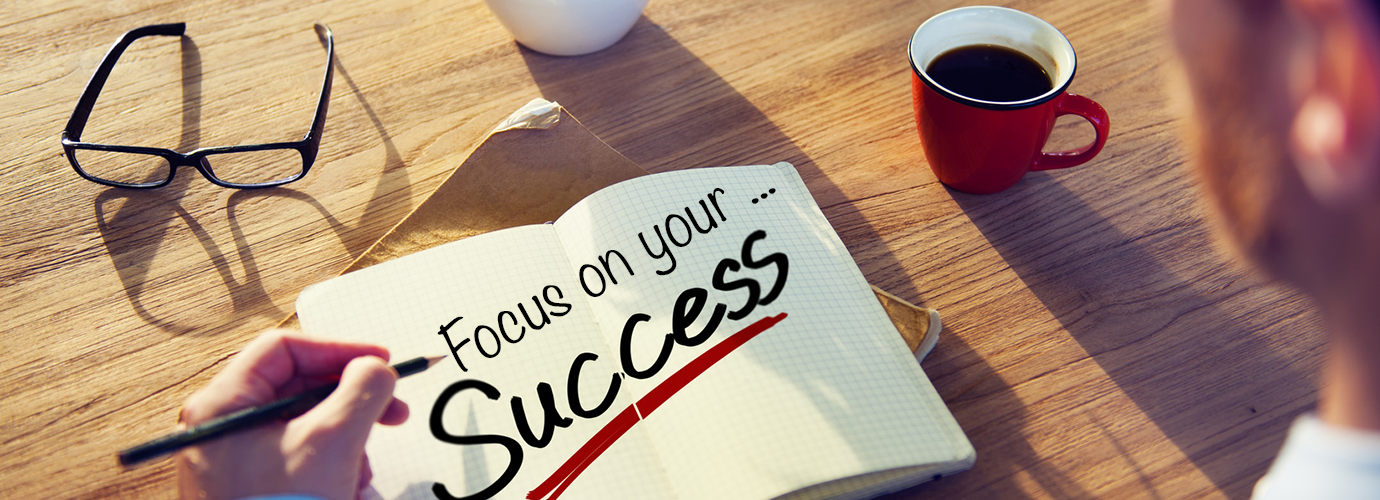 Focus-On-your-success Success