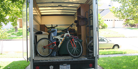 Moving-Truck_LI Are state and local taxes a reason to move?