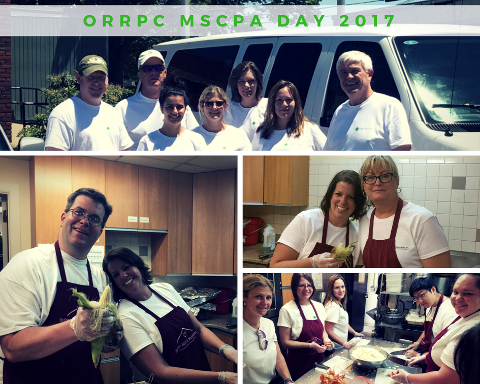ORRPC-MSCPA-Day-2 Events