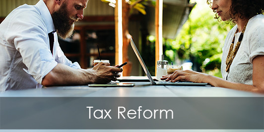 Tax-Reform_LI-1 New Tax Laws: Savings and Pitfalls