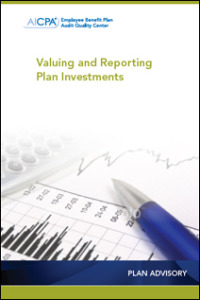 Valuing and Reporting_Cover