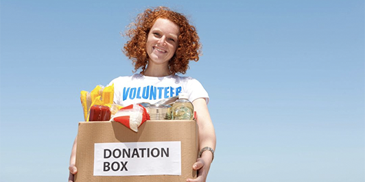 donation-box_LI-532x266 Deducting Charitable Gifts Depends on a Variety of Factors