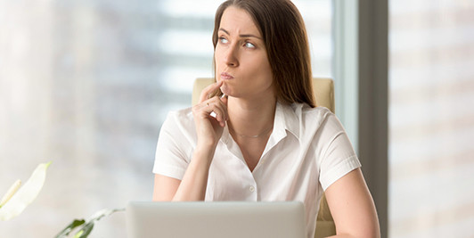 woman-confused_LI Is your employer's retirement plan getting less attractive?